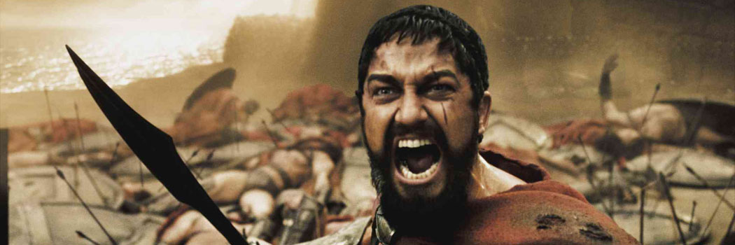300 movie review 300: rise of an empire was saved from the doldrums of last summer by warner  bros, who made the questionable move of teleporting the film.