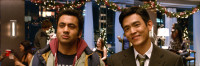 A Very Harold and Kumar 3D Christmas (2011)