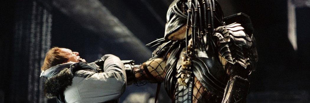 Alien Vs Predator 2004 Movie Review From The Balcony
