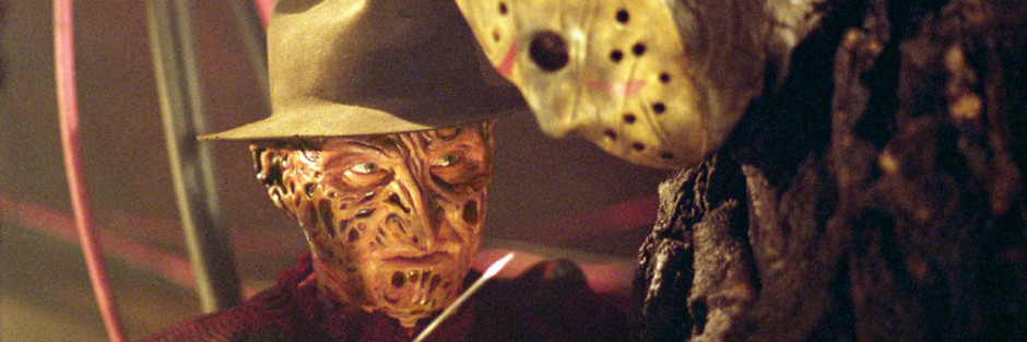 Freddy Vs. Jason (2003)