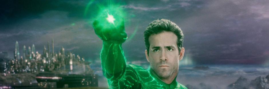 Green Lantern (2011)