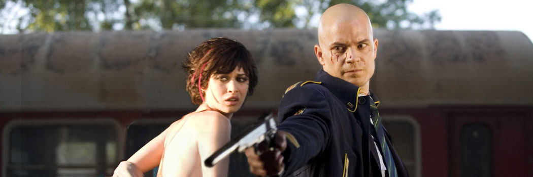 Hitman (2007) Movie Review - From The Balcony