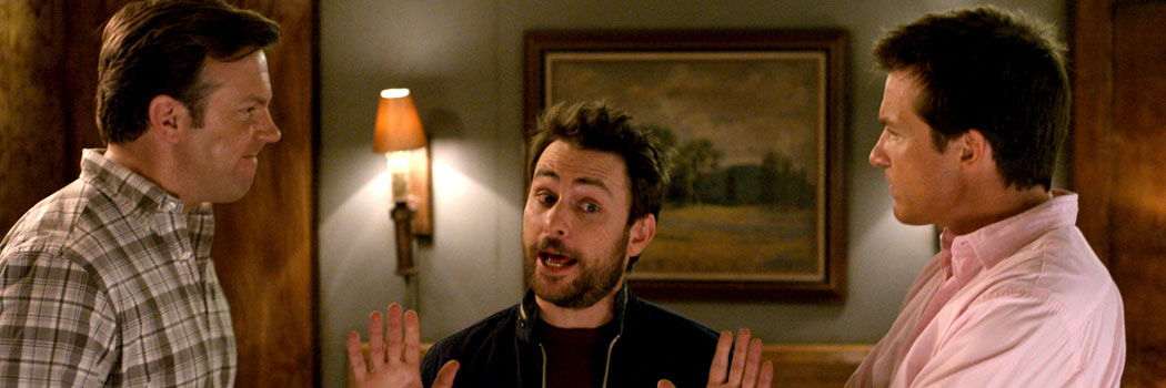 Horrible Bosses 2011 Movie Review From The Balcony