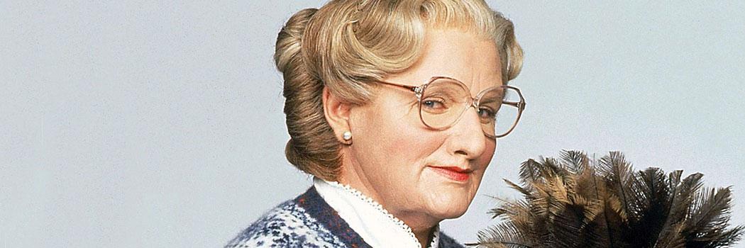 mrs doubtfire film review