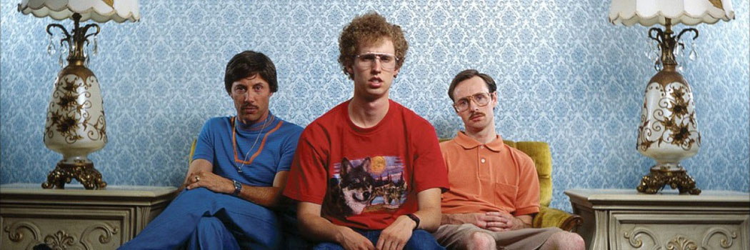 napoleon dynamite high school movie painted Visiting the high schools from your favourite teen all american high, not another teen movie napoleon dynamite gosh so that's the school napoleon and his.