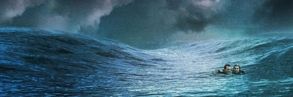 Open Water (2003)