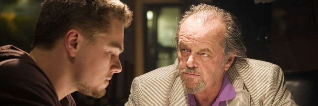 the departed review Martin scorsese cooks up a juicy and bloody steak of a movie in the departed different from the director's earlier crime dramas in its shared focus on cops rather than on just the goodfellas.