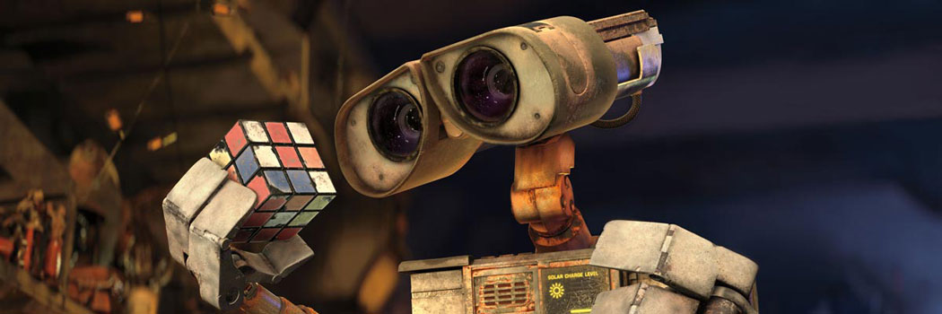 WALLE 2008 Full Movie - YouTube