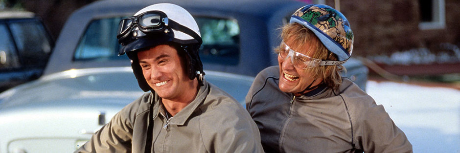 Dumb and Dumber (1994)