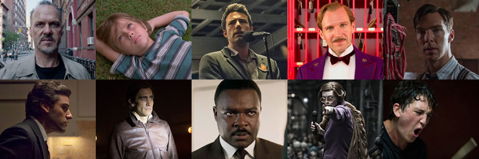 COFCA Top 10 Films of 2014